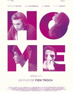 Home - la critique du film
