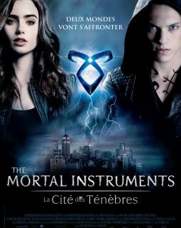 The Mortal Instruments : la Cité des ténèbres - la critique du film