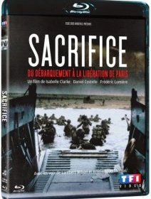 Sacrifice - la critique du documentaire et le test blu-ray