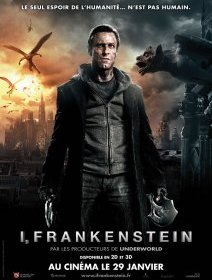 I, Frankenstein - la critique du film