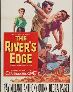 The river's edge - la critique du film