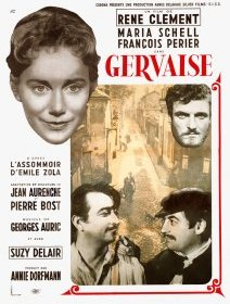 Gervaise - la critique du film