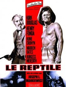 Le reptile - la critique du film