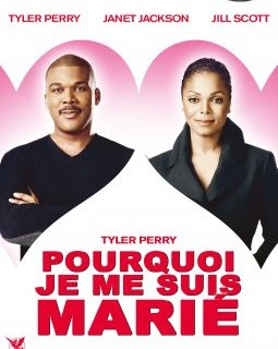 Pourquoi je me suis marié (Why did I get married too ?) - Janet Jackson en DTV