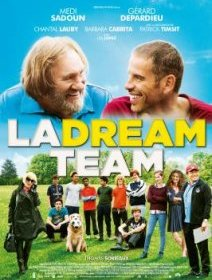 La Dream Team - la critique du Film