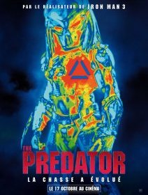 The predator - la critique du film