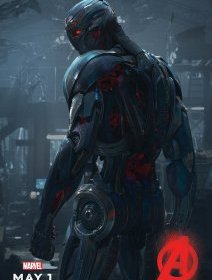 Avengers 2 : Ultron tape la pose