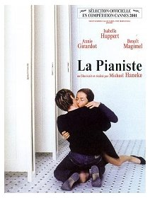 La pianiste - la critique