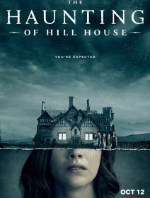 The Haunting of Hill House saison 1 - la critique (sans spoiler)