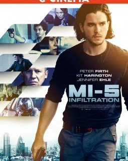 MI-5 Infiltration - la critique du film