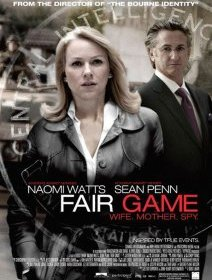 Fair Game - la critique