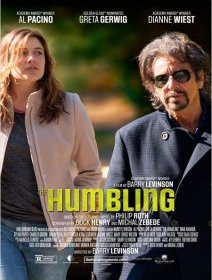 The Humbling : Al Pacino chez Barry Levinson