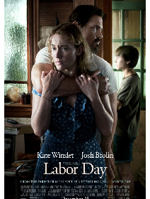Labor day : le premier trailer du film de Jason Reitman avec Kate Winslet