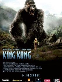 King Kong - la critique + test DVD
