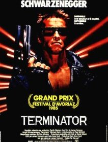 Terminator - la critique + test blu-ray