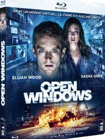 Open Windows - la critique du film avec Elijah Wood