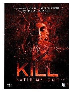 Kill Katie Malone - la critique + test DVD