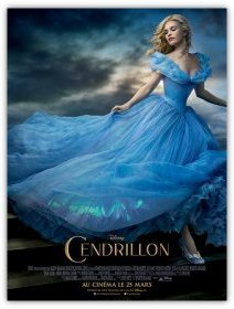 Cendrillon (2015) - la critique du film de Kenneth Branagh