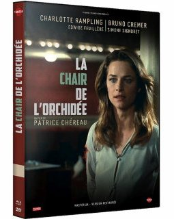 La chair de l'orchidée - le test Blu-ray