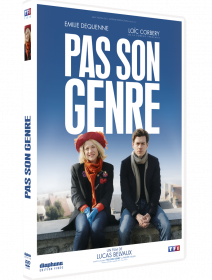Pas son genre - le test DVD