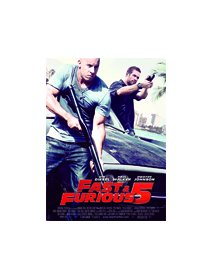 Fast and Furious 5 - pourquoi Rio ?