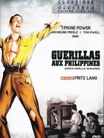 Guérillas (aux Philippines) - la critique + le test DVD