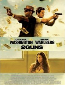 Two Guns - la critique