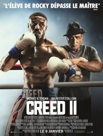 Creed 2 - la critique du film