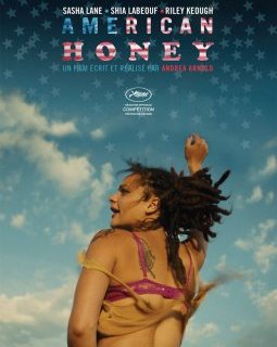 American Honey - la critique du film