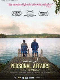 Personal Affairs - la critique du film
