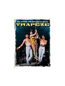Trapèze - la critique + test DVD