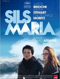 Sils Maria - la critique du film