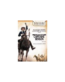 La mission du capitaine Benson - la critique + le test DVD