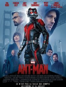Ant-Man - la critique du film