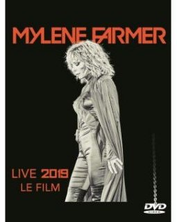 Mylene Farmer Live 2019 - la critique du DVD