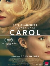Carol - la critique du film