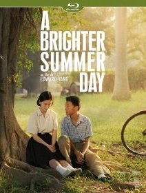 A brighter summer day - le test Blu-ray