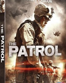 The patrol - la critique + le test blu ray