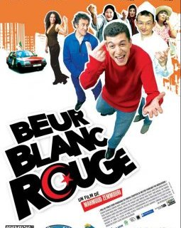 Beur blanc rouge - la critique du film