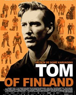 Tom of Finland - la critique du film