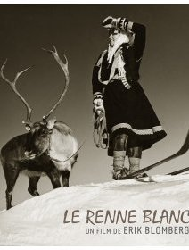 Le renne blanc - la critique + le test DVD