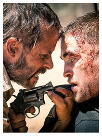 The rover - la bande-annonce avec Robert Pattinson
