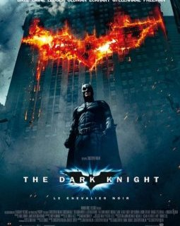 The Dark Knight, le chevalier noir - Christopher Nolan - critique