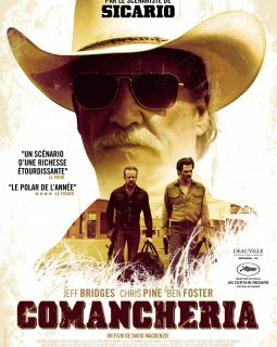 Comancheria - David Mackenzie - critique
