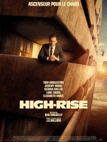 High Rise - la critique du film