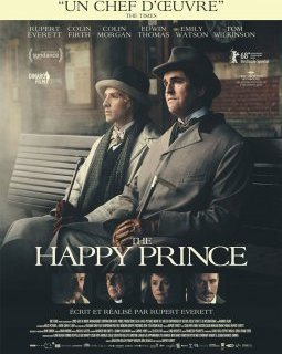 The Happy Prince - la critique du film