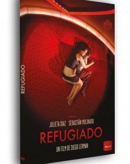 Refugiado - le test DVD