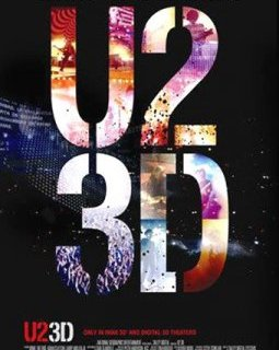 U2 3D - la critique du film