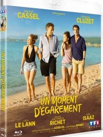 Un moment d'égarement - Le test Blu-Ray du remake