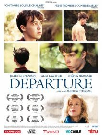 Departure - la critique du film